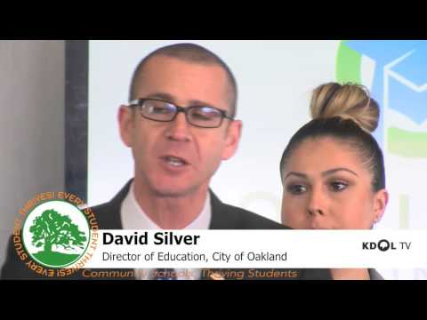 Oakland Promise Extended Highlights