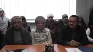 Пытки в Татарстане - правда или вымысел (часть1)