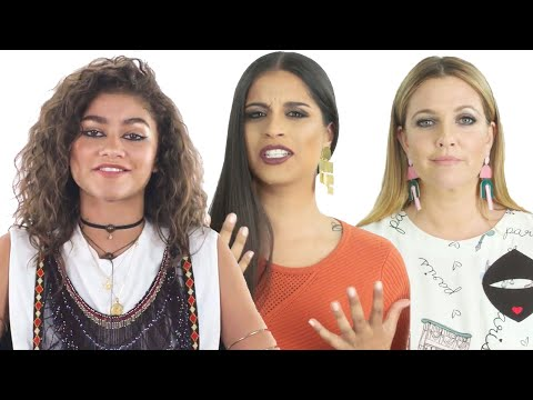 What Daisy Ridley, Lilly Singh, Zendaya, and Other Celebrities Are Thankful For | Glamour