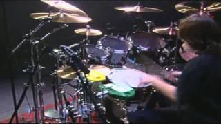 Eloy Casagrande - Modern Drummer Festival 2005