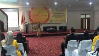 Aldhita Rizky - Indonesia Negeri Kita Bersama
