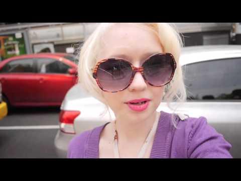 High Tea At The Windsor Hotel - Catch Up - Violets Vlogs