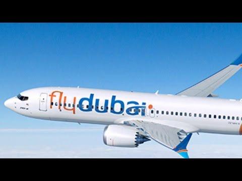 FlyDubai Jet Crash In Russia Kills 62 On Board