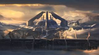 Halo 2 Anniversary (songs not on OST) - Scent of War