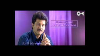 Hamara Dil Aapke Paas Hai - Movie Making - Anil Kapoor, Aishwarya Rai & Sonali Bendre