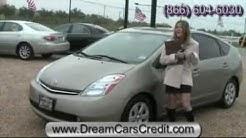 Used '06 Toyota Prius Austin, TX Dream Cars Credit