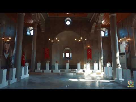 Uzunköprü Tanıtm Videosu (2018)
