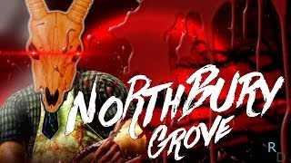 INTENSE 80's SLASHER GAME | 2018 | Northbury Grove (With Ending)