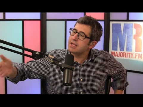 Sam Seder: Your Protest Vote Was MONUMENTALLY STUPID & I'll Now Devote a Segment To Berating You
