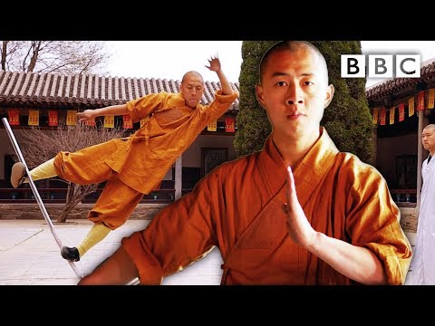 the-extraordinary-final-test-to-become-a-shaolin-master-|-sacred-wonders---bbc