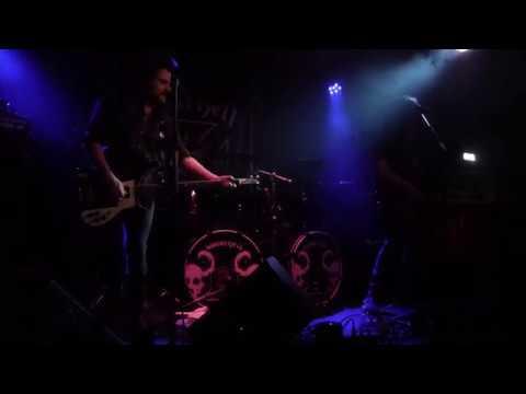 """Motorhell  """"Deaf Forever"""" LIVE @ Raindogs"""