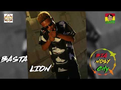 BASTA LION - BiG NoSy CiTy  [Official Audio 2018]