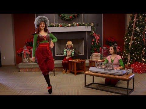 Carol of the Elves-- Irish Dance Christmas