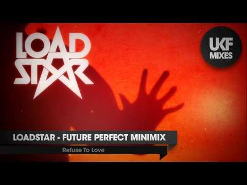 Loadstar - Future Perfect (Album Mix)