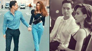 Hồ Ngọc Hà tiết lộ từng chia tay Kim Lý khiến nhiều người ngỡ ngàng