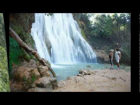 Las Terrenas, Samana République Dominicaine.avi