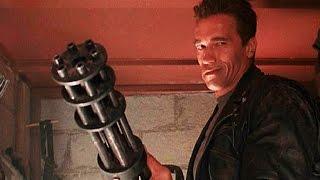 Заставка Жених Терминатор в Вологде Groom Terminator Opening in Vologda