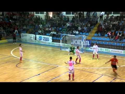 J8 Burela Pescados Ruben vs ElPozo Murcia