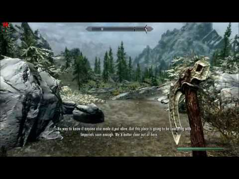 |GT720m| The Elder Scrolls V: Skyrim Special Edition |FPS/Gameplay| |