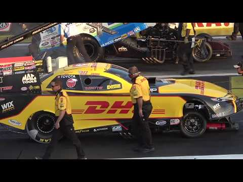NHRA Winternationals 2020 1080p@60fps part5