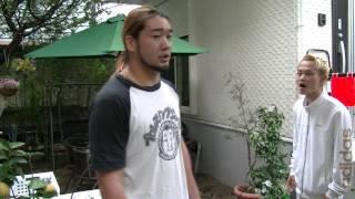 瀬戸弘司に呼びかけてたらヤンキーがけんましてきた。 thumbnail