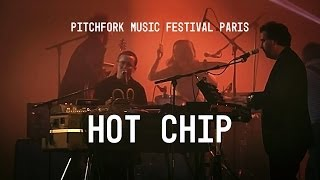 Hot Chip | Full Set | Pitchfork Music Festival Paris 2013 | PitchforkTV