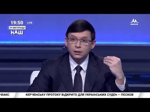 Мураев: Все, что