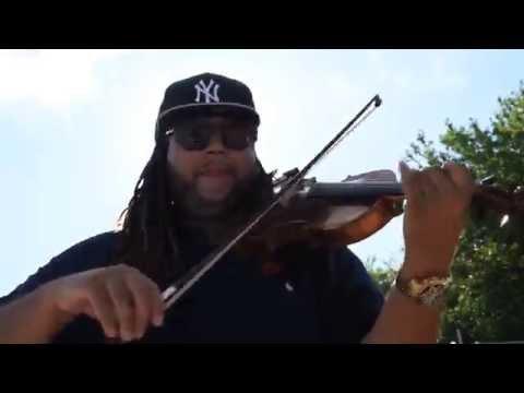 OMI - Cheerleader (Violin Cover l Maestro J)