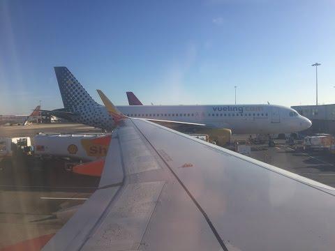 ✈️ FULL FLIGHT | Belfast International to London Luton | easyJet A319