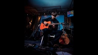 Sergey Tepikin - Acoustic Guitar Covers (live)
