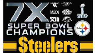 STEELERS BLACK AND GOLD SONG RESPONSE TO LIL WAYNE GREEN AND YELLOW