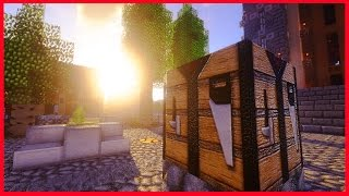 Minecraft - EPIC GRAPHICS! Realistic Resource Pack with Shaders for Minecraft 1.11.2