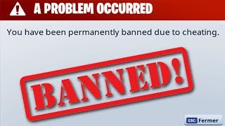 Epische Spiele BANNED 1200 Fortnite CHEATERS! (Fortnite World Cup Hacker)