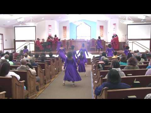 If He Did It Before....Same God - CGBC Dance Ministry