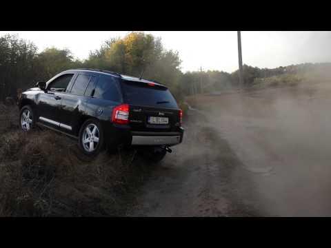 jeep compass електронная блокировка супер