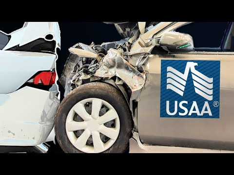 USAA Car Accident Settlement Amounts (Easy To Understand)