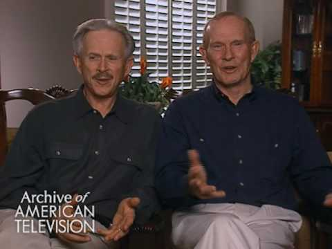 Tom and Dick Smothers on Yo Yo Man - EMMYTVLEGENDS.ORG