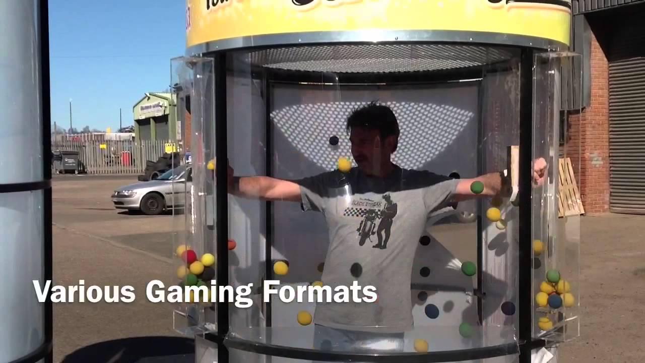 FAQ - Casino Game Rentals
