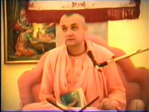 Reading Renunciation Through Wisdom and Krsna Book - April 16th, 1992 - Stockholm, Sweden