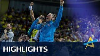 Highlights Metz vs Bucuresti Women&#39s EHF Champions League 201819