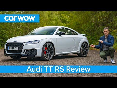 Audi TT RS 2020 Review – See Why It's A Baby R8 For Half The Money!