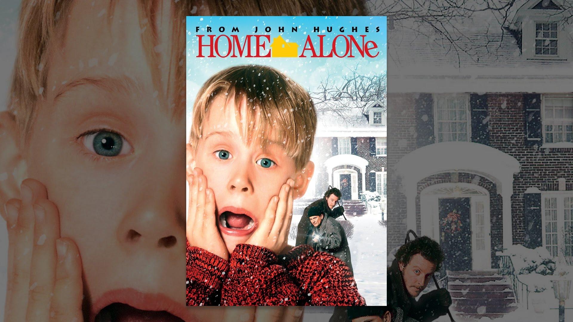 Home Alone Youtube