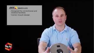 видео Axis Q8414-LVS