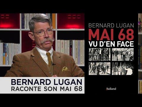 Zoom - Bernard Lugan : Mon Mai 68, vu d'en face…