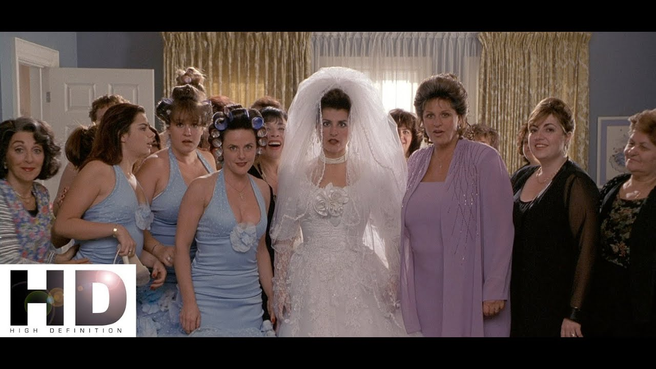 Моя большая греческая свадьба смотреть фильм онлайн