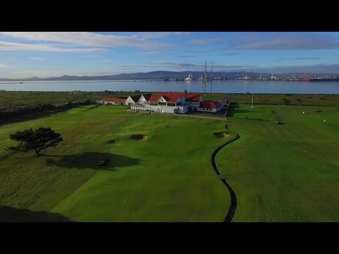 Royal Dublin Golf Club Showcase