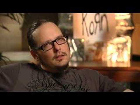 David Farrier's uncut interview with KORN's Jonathan Davis