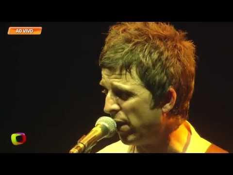 Клип Noel Gallagher's High Flying Birds - Soldier Boys And Jesus Freaks