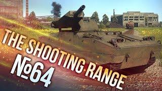 War Thunder: The Shooting Range | Episode 64