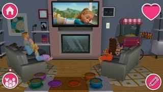 Barbie Dreamhouse Adventures #48 | Budge Studios | Simulation game | Pretend Play | HayDay